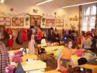 Farsang 3-4.osztály