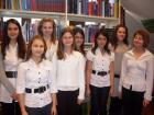 A magyar kultúra napja a körmendi gimnáziumban január 21-én