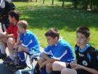 Diákolimpiai megyei döntő U-11